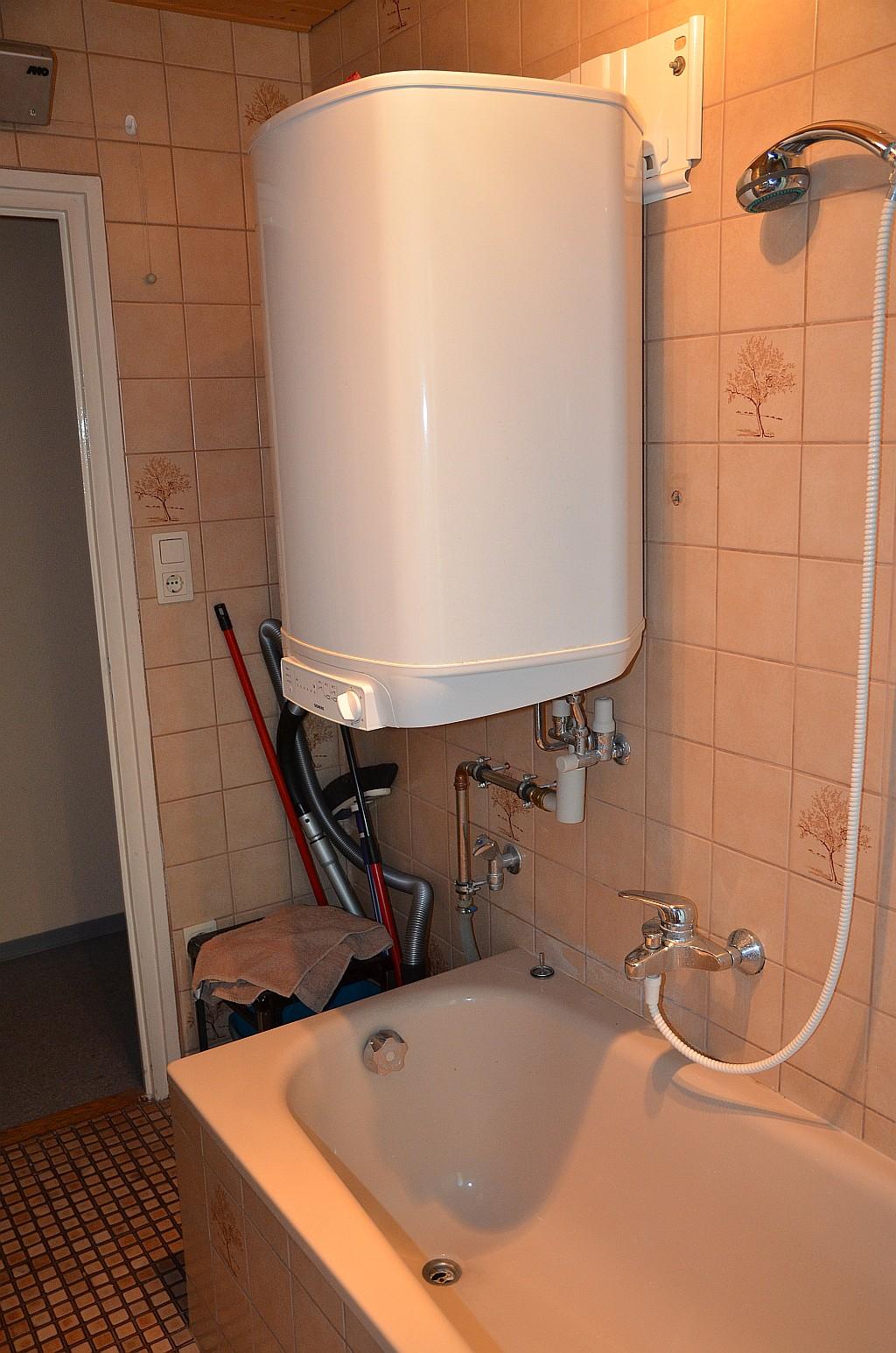 Ebauplan m nchen badrenovierung im herzen von m nchen for Badezimmer 80er jahre
